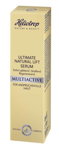 Heliotrop Ultimate Natural Lift Serum 30ml