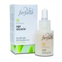 Farfalla Age Miracle, Straffendes Wirkstoffserum 15ml