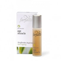 Farfalla Age Miracle, Straffendes Augenserum, Roll-on 10ml