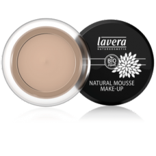 Lavera Natural Mousse Make-up 15g