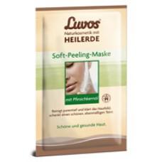 Luvos Soft Peeling Maske 2*7,5ml