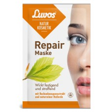Luvos Creme-Maske Repair, 2x7,5ml