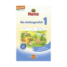 Holle Anfangsmilch 1 400g