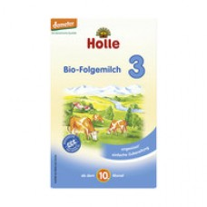 Holle Folgemilch 3 600g