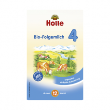 Holle Folgemilch 4 600g