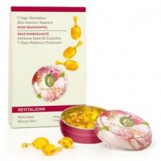 Primavera Olio-Intensiv-Kapseln Rose Granatapfel 7-Tage-Revitalkur