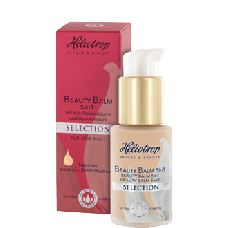 Heliotrop Selection Beautybalm 5 in 1 30ml