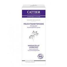 Cattier Feuchtigkeitsmaske  50ml