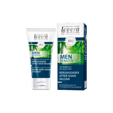 Lavera Men sensitiv  Feuchtigkeitcreme