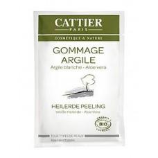 Cattier Sachet Weisse Heilerde Peeling  12,5ml