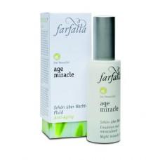 Farfalla Age Miracle, Schön über Nacht-Fluid 30ml