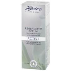 Heliotrop Activ Regenerativ-Serum