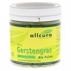 Allcura Gerstengras 150g