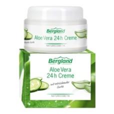Bergland Aloe Vera 24h Creme 50 ml