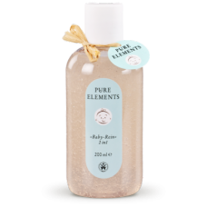 Pure Elements Baby-Rein 2 in 1 200ml