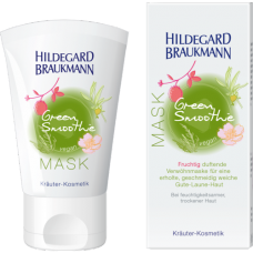 Hildegard Braukmann Green Smoothie Maske 30ml