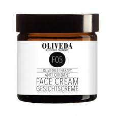 Oliveda F05 Gesichtscreme Anti Oxidant 50ml