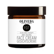 Oliveda F08 Gesichtscreme Cell Active 50ml