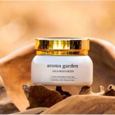 Aroma Garden Gold Moisturizer 50 ml