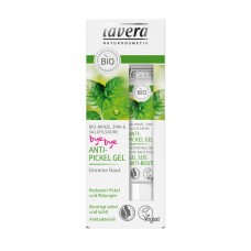 Lavera Anti Pickel Gel Minze  15ml