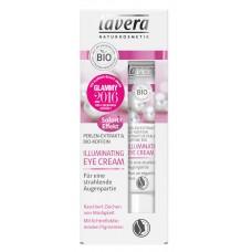 Lavera Illuminating Eye Cream  15ml