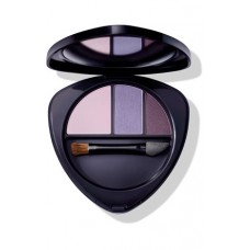 Dr Hauschka Eye Shadow Trio 03 ametrine 4,4 g