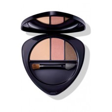 Dr Hauschka Eye Shadow Trio 04 sunstone4,4 g