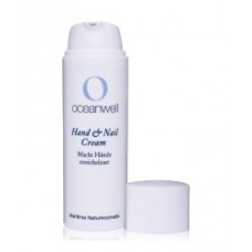 Oceanwell Basic Hand & Nail Cream 50 ml