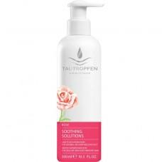 Tautropfen Soothing/Rose, Sanfte Duschemulsion für sensible und empfindliche Haut
