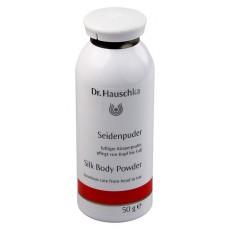Dr Hauschka Seidenpuder 50 g