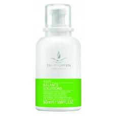 Tautropfen Balance/Alge, Erfrischende Gesichtsemulsion für normale bis Mischhaut 50ml