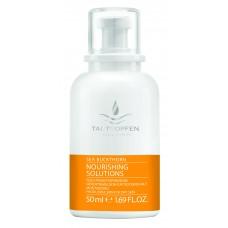 Tautropfen Nourishing/Sanddorn, Feuchtigkeitsspendene Gesichtsemulsion für trockene Haut 50ml