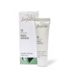 Farfalla Daily Refresh, Sanftes Peeling 30ml