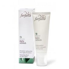 Farfalla Daily Refresh, Reinigungsfluid 75ml