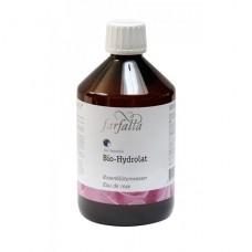 Farfalla Bio-Hydrolat Rosenblütenwasser, 500ml