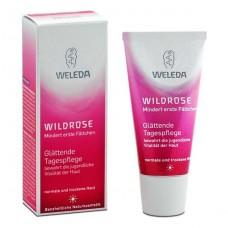 Weleda Wildrose Glättende Tagespflege  30ml